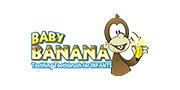 香蕉宝宝牙胶特卖